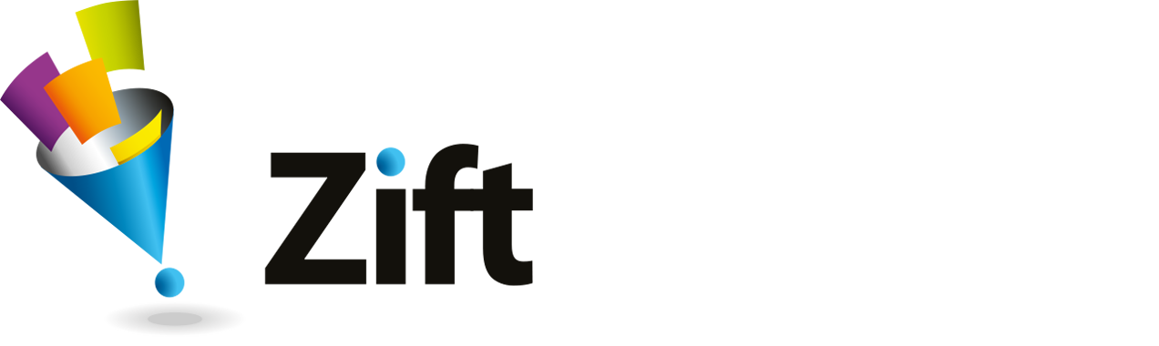 zift solutions logo